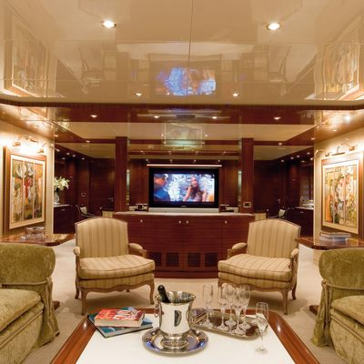 O'Ceanos Yacht Salon - Screen