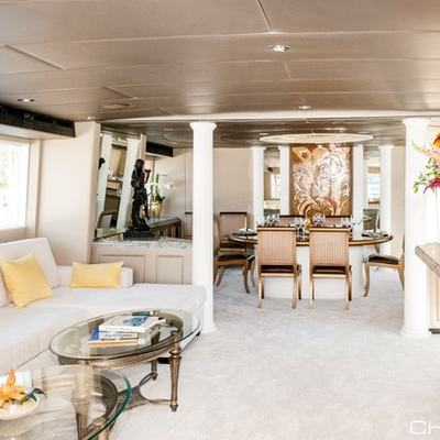 Sovereign Lady Yacht