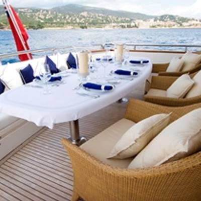 Vogue Yacht