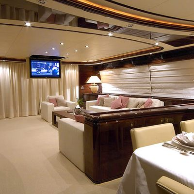 Two Kay Yacht