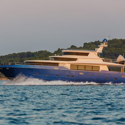 Johnson Baby Yacht