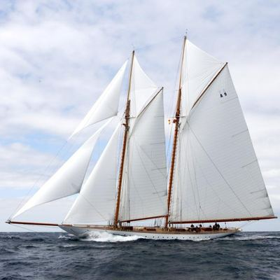 Elena Yacht Main Profile