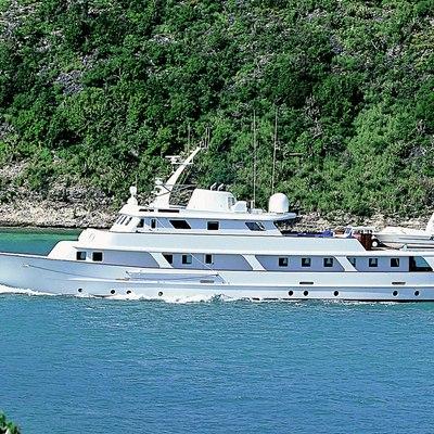Trafalgar Yacht Main Profile