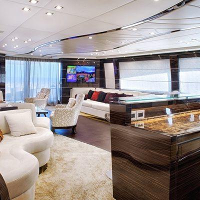 Tutto Le Marrane Yacht