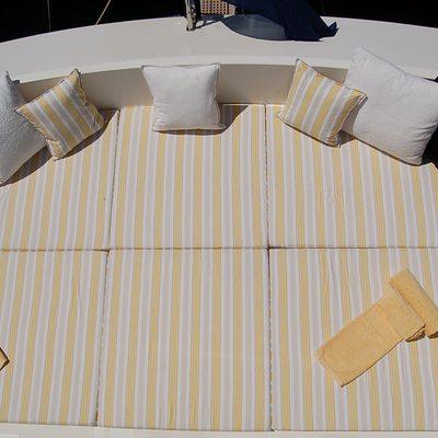 Dorabella Yacht