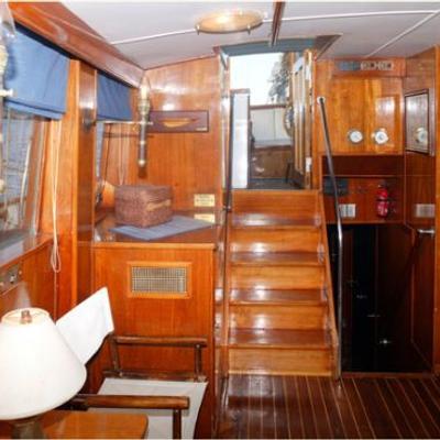 Alondra Yacht