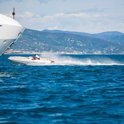Diane Yacht