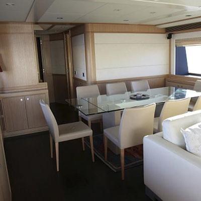 Ulyssia Yacht