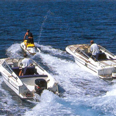 Trafalgar Yacht Tenders