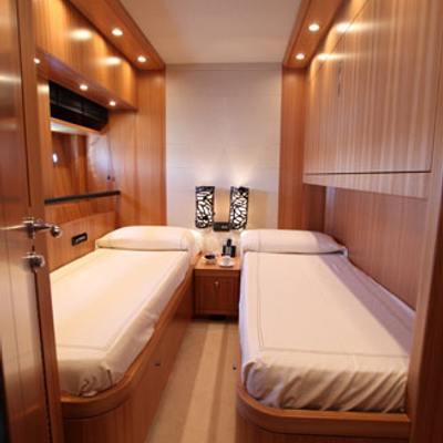 Makeli Yacht