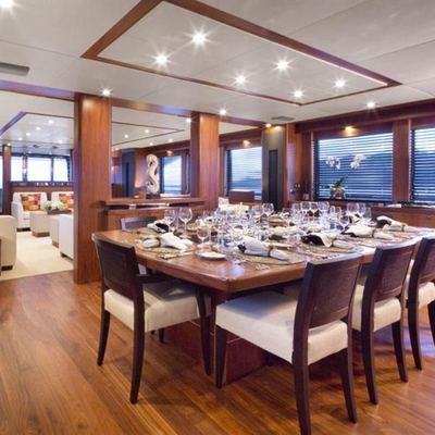 Sullivan's Island Yacht