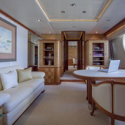 Lady Ellen II Yacht Master Study