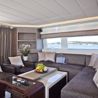 Olga I Yacht