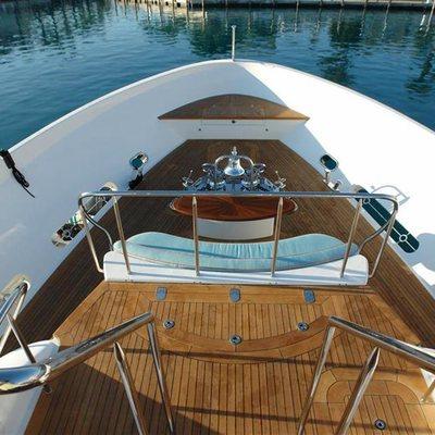 Aphrodite Yacht
