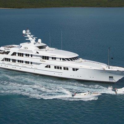 Callisto Yacht
