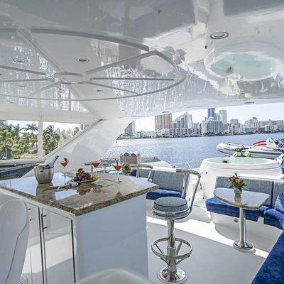 Anthem Yacht