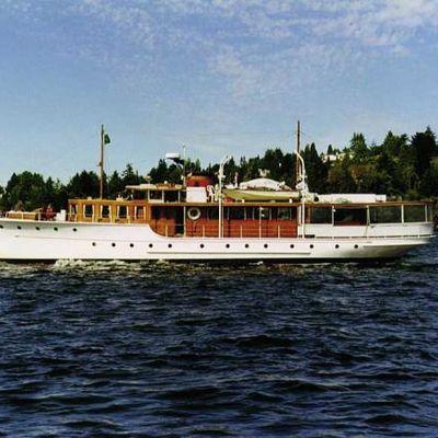 Olympus Yacht