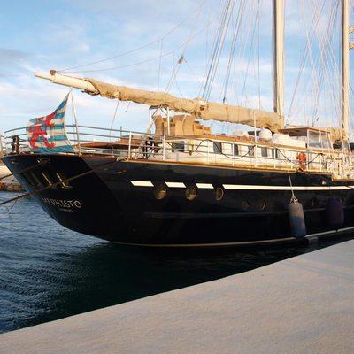 Mephisto Yacht