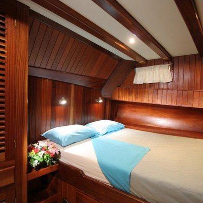 Matina Yacht Double Cabin