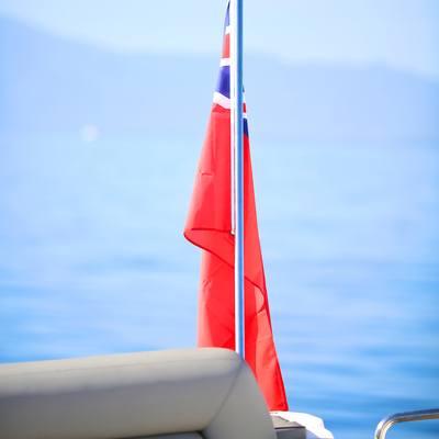 Black Zen Yacht