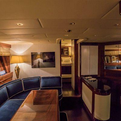 EUDEMONIA KYVOS Yacht