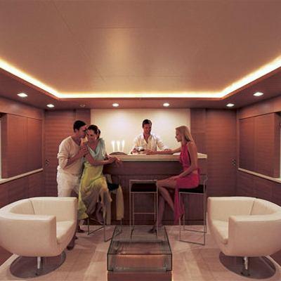 Kintaro Yacht Bar