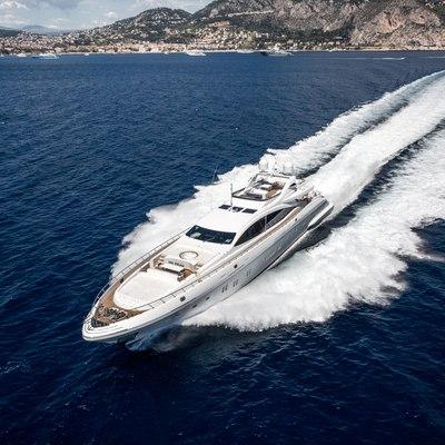 Da Vinci Yacht