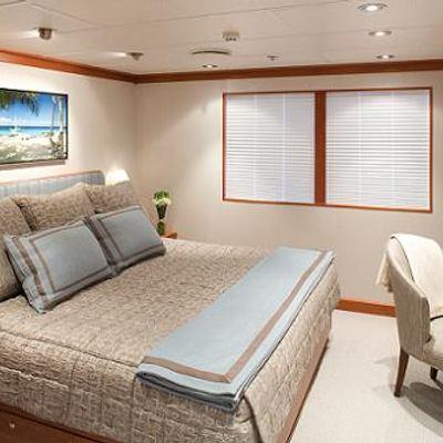 Nurja Yacht Queen Guest Stateroom
