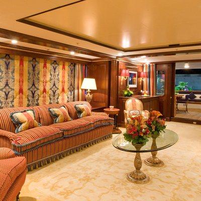 Teleost Yacht