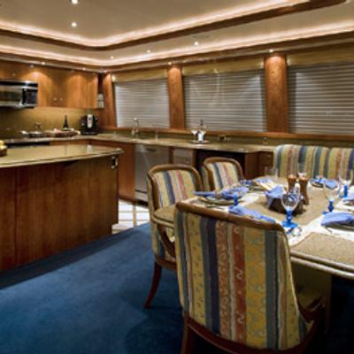 Sharon Lee Yacht