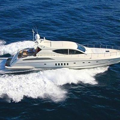 Ola Mona Yacht