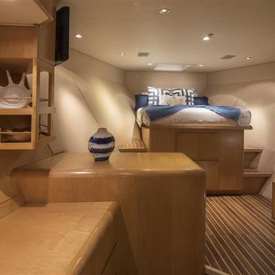 Island Vibe Yacht