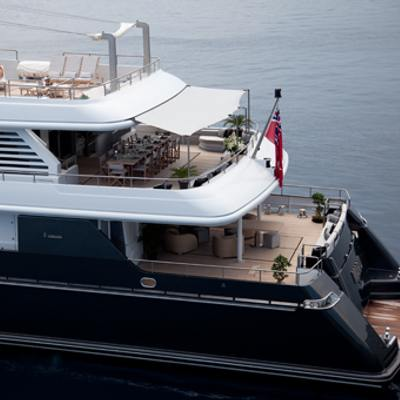 Mariu Yacht Decks