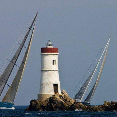 Kallima Yacht