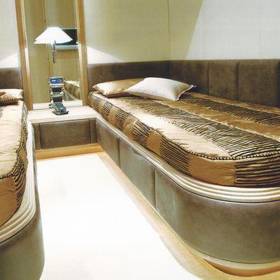 Amir III Yacht