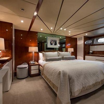 Ariella Yacht