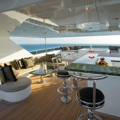 One More Toy Yacht Bar