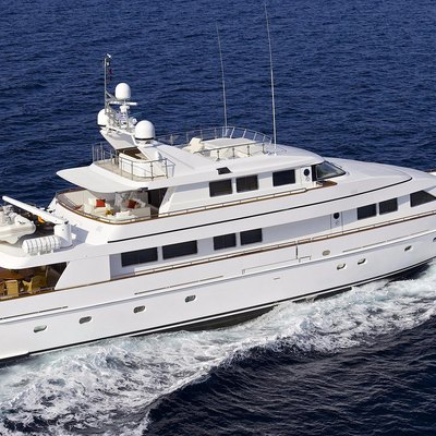 Lady Ellen Yacht