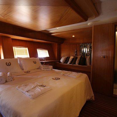 Schatz Yacht