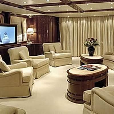 Accama Yacht Salon