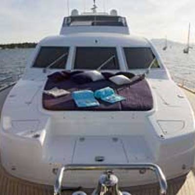 Important Business Yacht