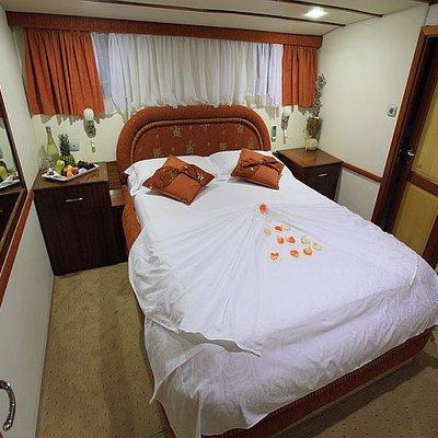 Aurum Yacht