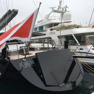 Ocean Pure 2 Yacht