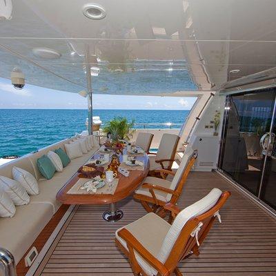 Lorax Yacht