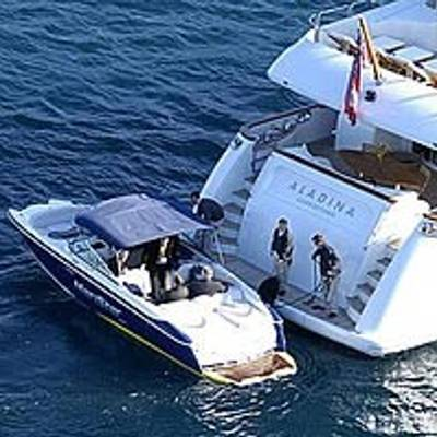 Accama Yacht Tender