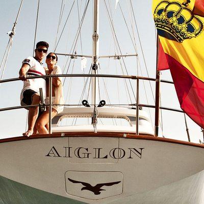 Aiglon Stern