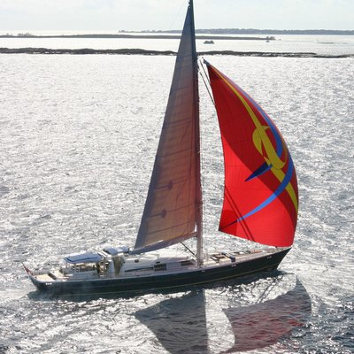 MITseaAH Yacht Sailing
