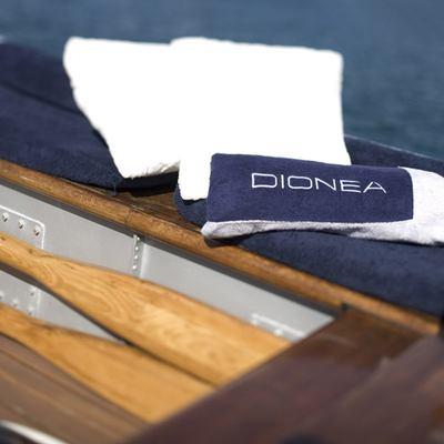 Dionea Yacht Tender - Detail