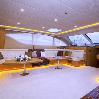 Justiniano Yacht