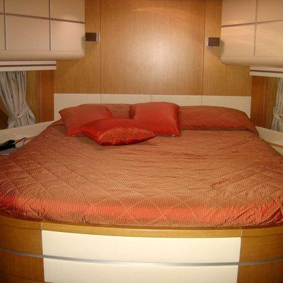 Carocla III Yacht